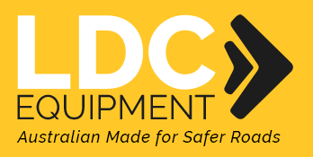 LCD Equipment - Australian Made for Safer Roads