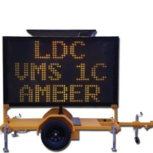 Amber VMS Boards
