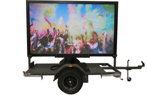LDC Equipment FCP5 Colour Run